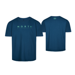 85125.21001  - North Wms Solo Tee sailor blue
