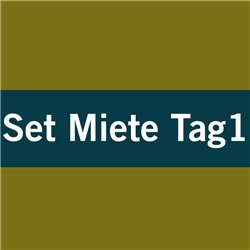 Miete_komplett_Tag  - Miete Kitesurf Material