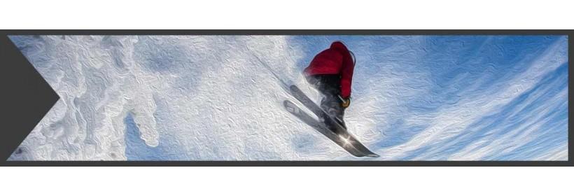 Ski's und Bindungen Outlet