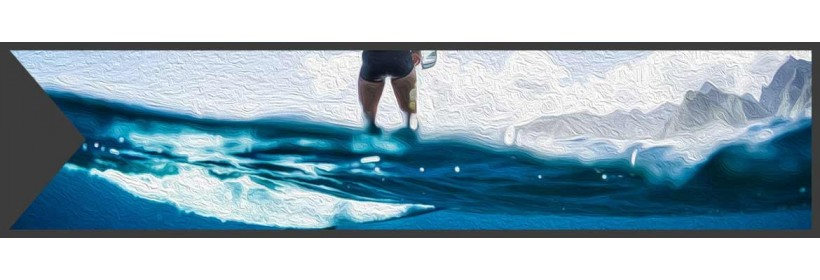 Wassersport Hosen