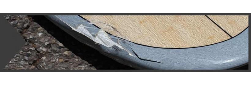 Surfboard reparatur