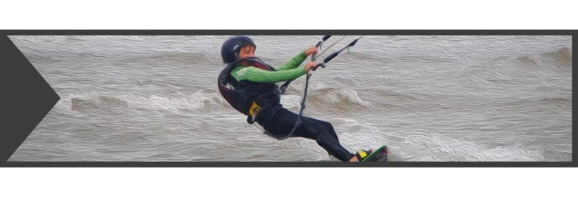Semidrysuits long for Kids and Youth