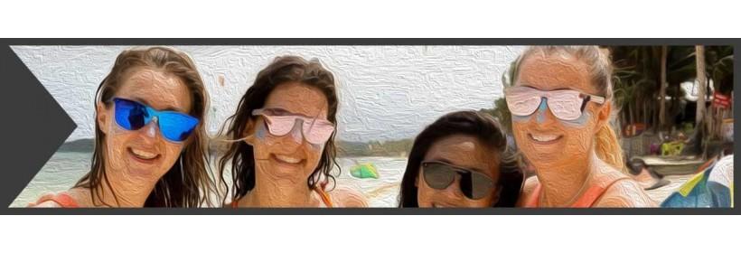 Zubehör Sonnenbrillen
