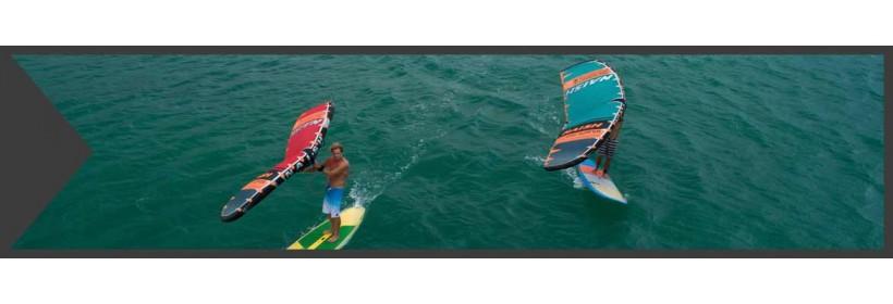 Surf & Foil Wings
