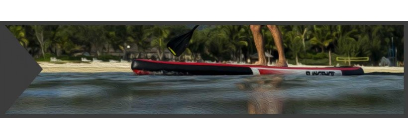Inflatable SUP Boards